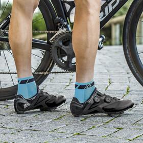 GripGrab Classic Low Cut Socks blue